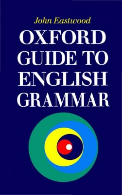 Ebook miễn phí Oxford Guide to English Grammar