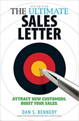Ebook free The Ultimate Sales Letter: Attract New Customers. Boost your Sales - Dan Kennedy