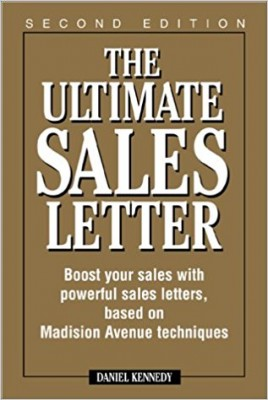 Ebook free Ultimate Sales Letter 2nd Ed - Dan S.Kenney